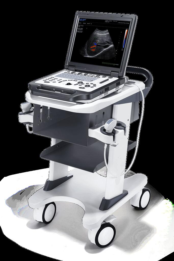 rmd portable ultrasound machine